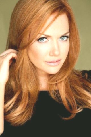 New golden brown hair color concept - Fascinating golden brown hair color decor