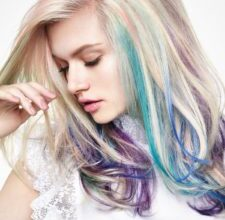 Photo of Fancy Cool Hair Colors Architecture