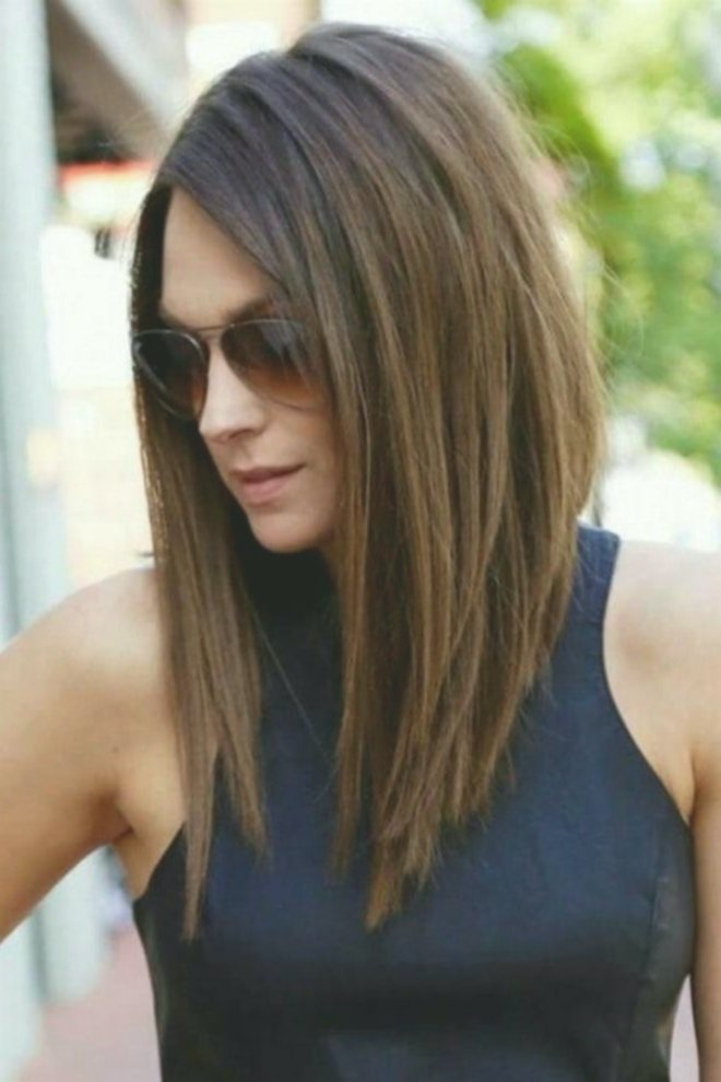 Fantastic Long Bob Hairstyles Collection-Lovely Long Bob Hairstyles Ideas