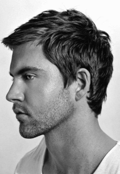 incredible men's short haircut gallery-luxury men's short haircut gallery