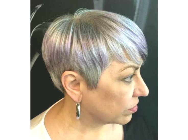 fancy short hairstyles women from 50 model-unique short hairstyles ladies from 50 ideas