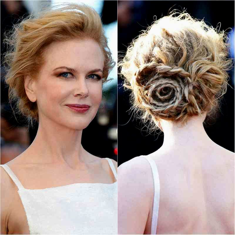 best of ball hairstyles ideas-Charming ball hairstyles layout