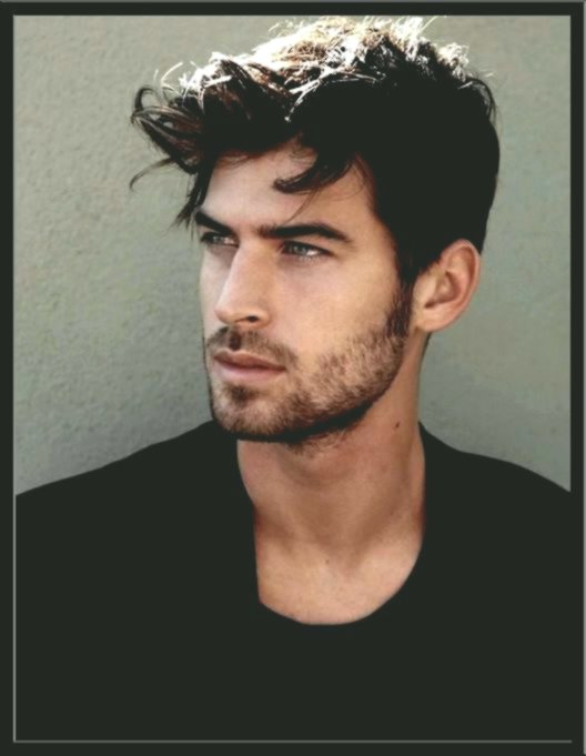 terribly cool hairstyle waves concept - New hairstyle waves photography