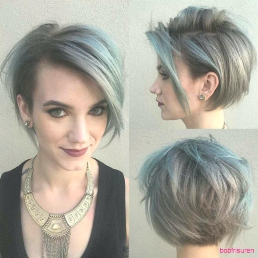 excellent short hairstyles 2018 model-Inspirational Short Hairstyles 2018 model