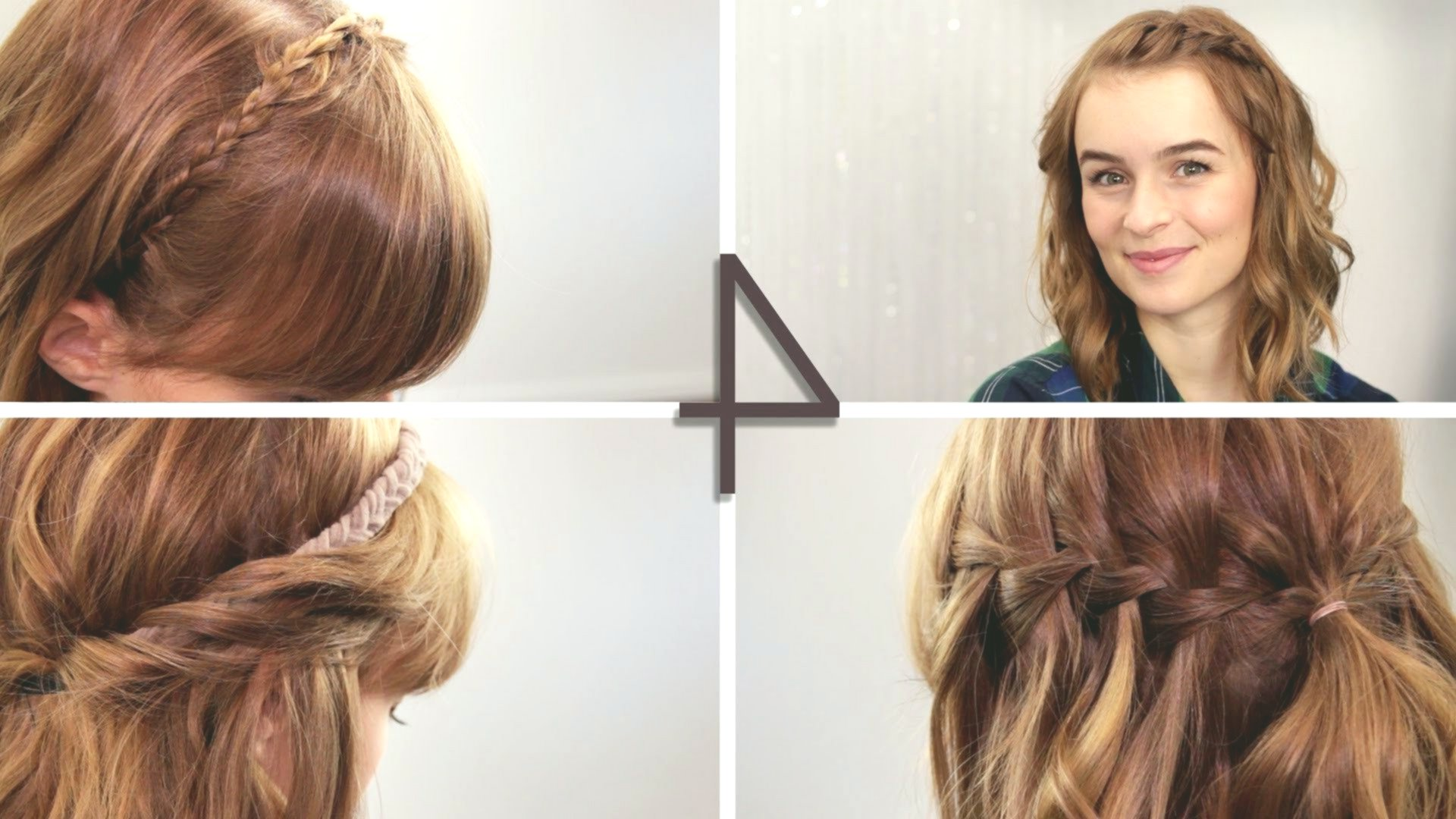 upwards raster hair construction layout modern grid hair layout