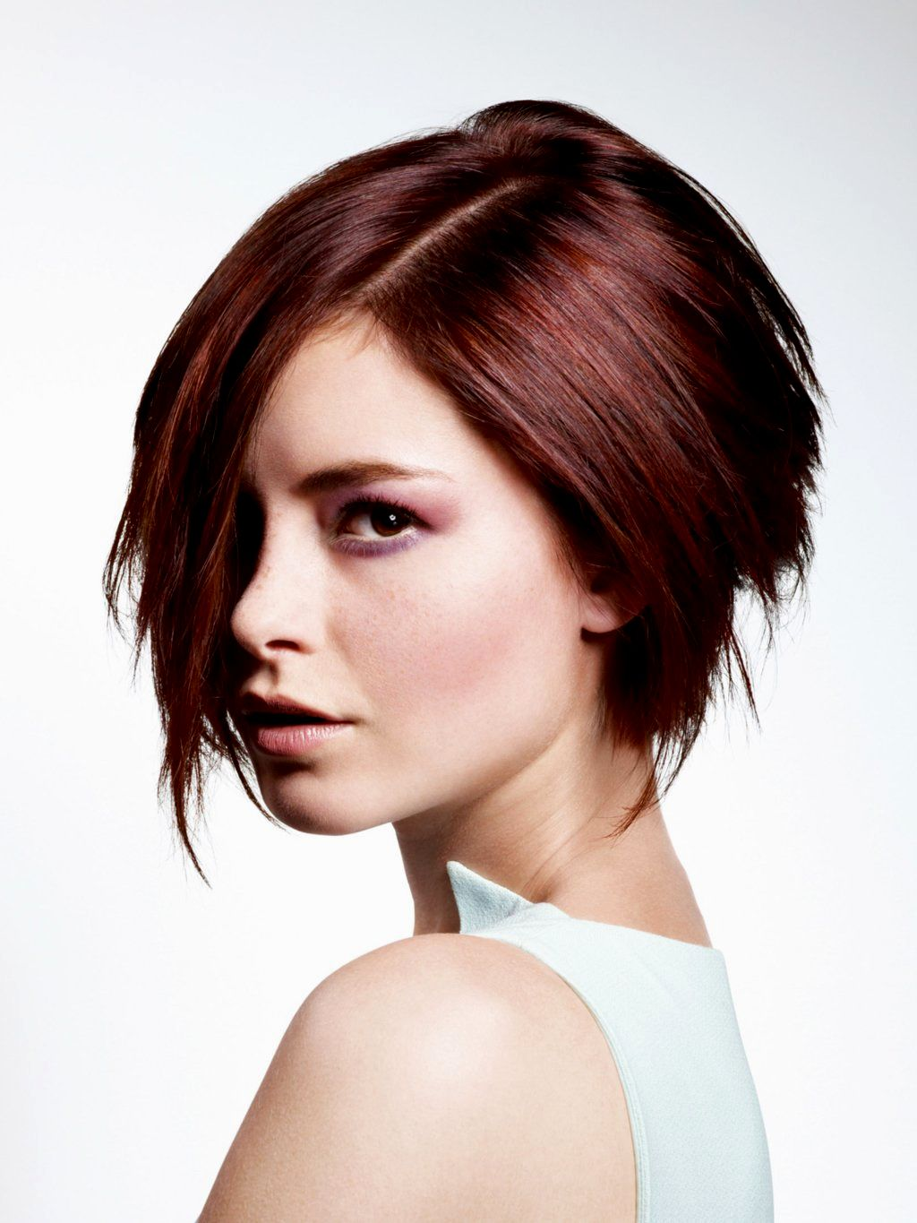 finest bob hairstyles from behind build layout-Stunning Bob Hairstyles From Behind Pattern