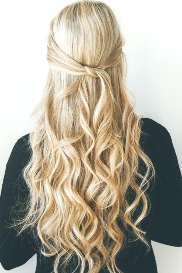 top party hairstyles ideas-Fascinating party hairstyles models