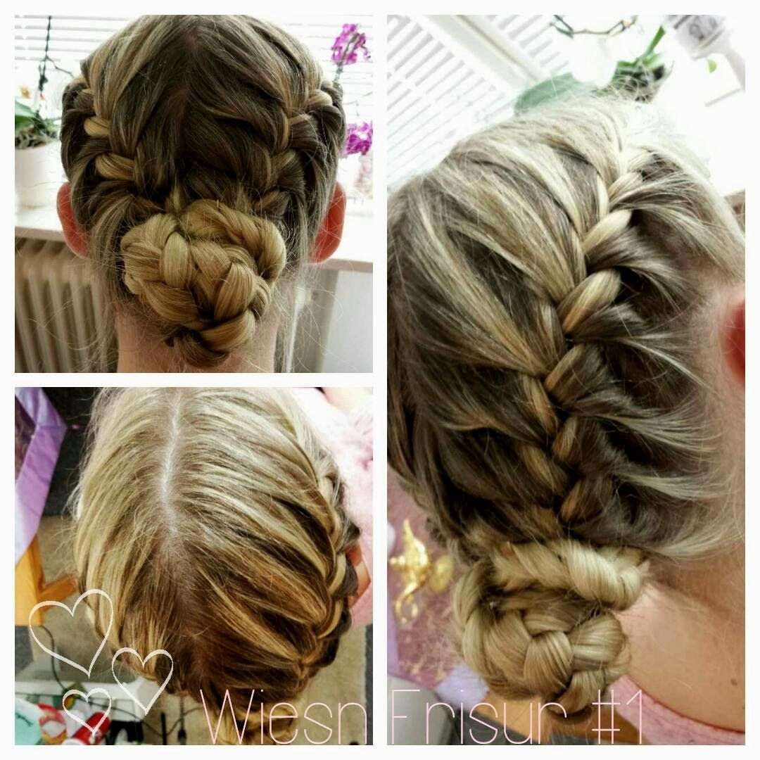modern simple oktoberfest hairstyles to make yourself ideas-Cute Simple Oktoberfest Hairstyles Do it yourself collection
