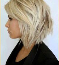 Photo of Modern Fashionable Hairstyles Construction