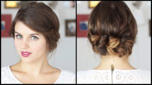 Photo of Modern Loose braided hairstyles concepts