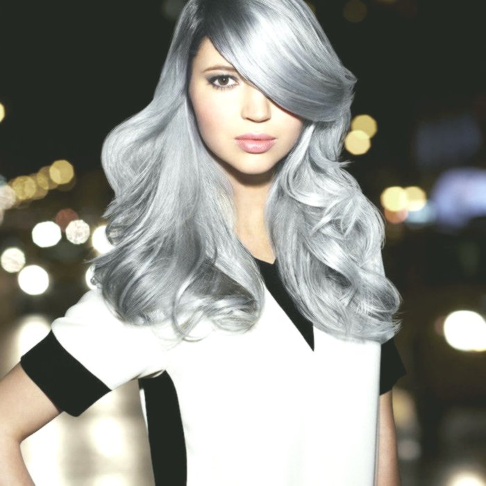 fancy white hair color plan-inspirational white hair color wall