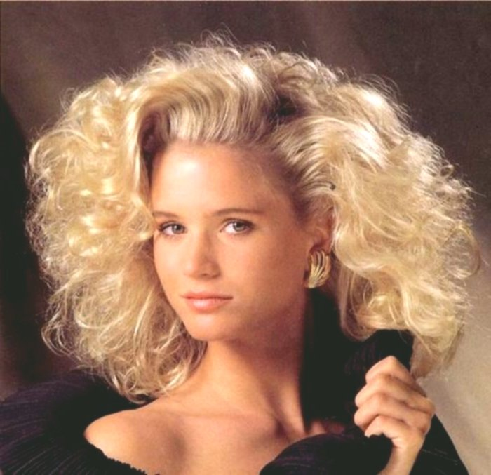 modern hairstyles 80s concept-Fascinating hairstyles 80s models