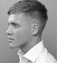 Photo of Luxury Hairstyles For Men Model