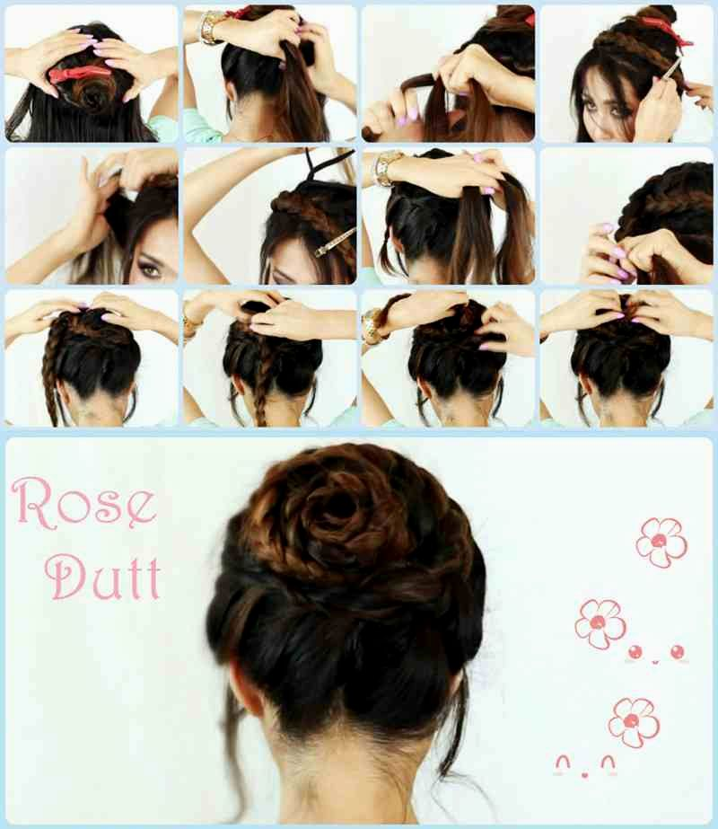 fantastic ball hairstyles photo-charming ball hairstyles layout