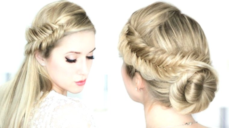 terribly cool updos skinny hair design-Best updos Skinny hair inspiration