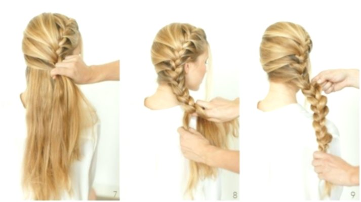 unique beautiful hairstyles to make your own Concept-Fancy Beautiful Hairstyles to Do Yourself Concepts