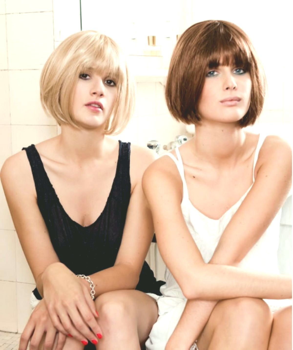 top current hairstyle trends bild-Modern Current Hairstyle Trends Decor