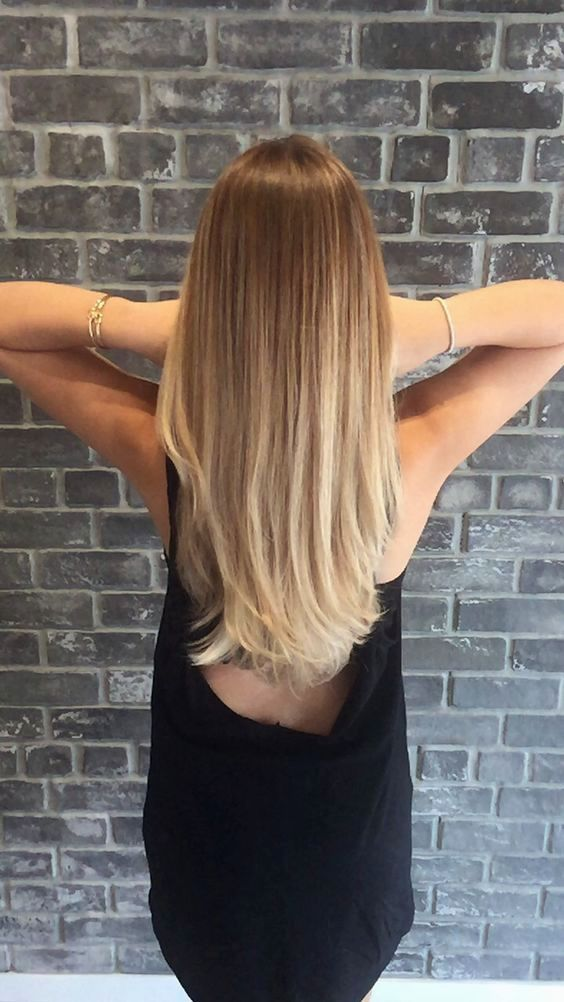 Amazing awesome blonde hair tresses ideas-Lovely blonde hair strands wall