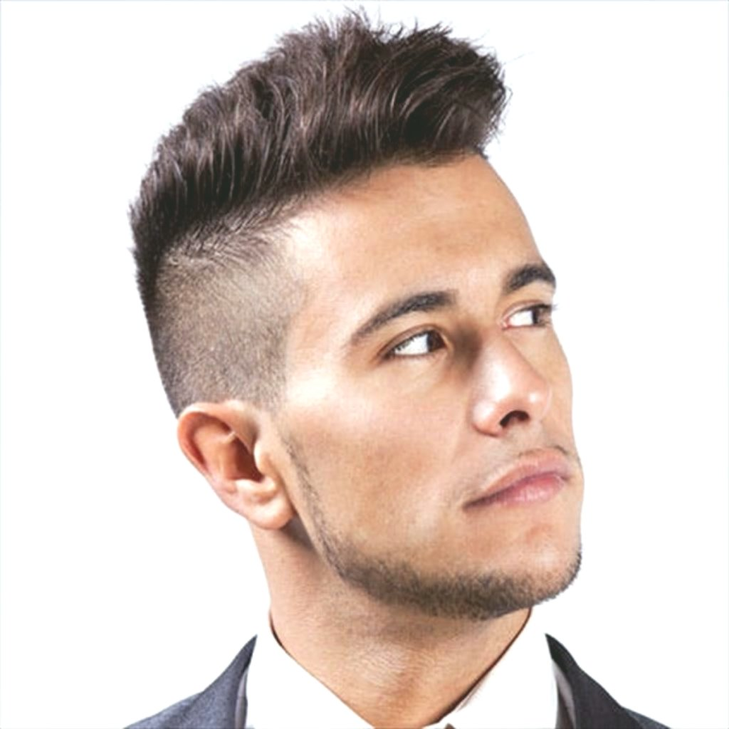 Inspirational men's hairstyling high brow architecture-Modern man hairstyles High brow layout