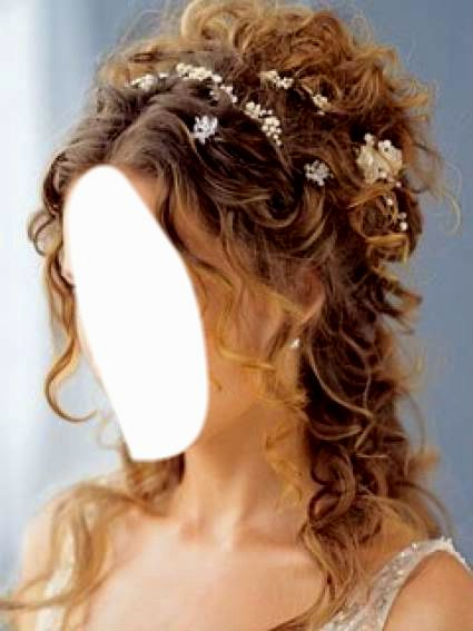 lovely hairstyles festive photo picture-Superb Hairstyles Festive Layout