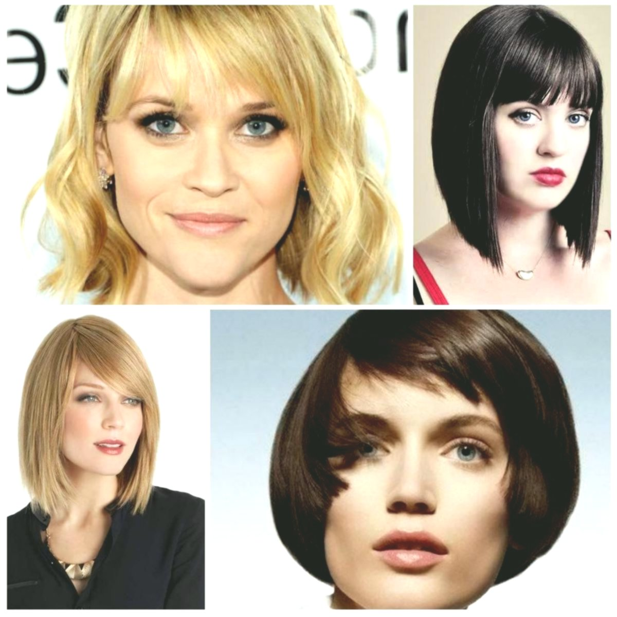 luxury bob hairstyles back-to-back concept-modern Bob hairstyles backside tiered construction